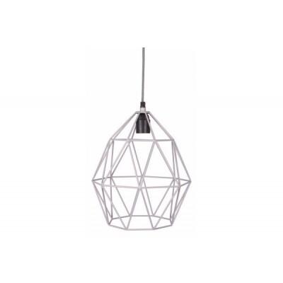 Wire hanglamp Kidsdepot grijs