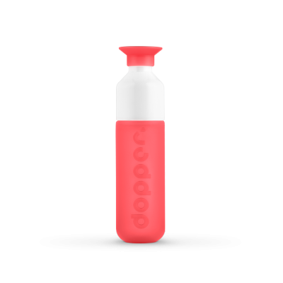 Dopper Coral Red - Limited edition