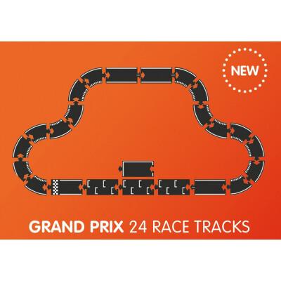 Waytoplay Snelweg 24-delig Grand Prix
