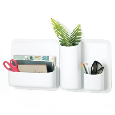 TR design Products Perch wandorganiser 5 delige startset