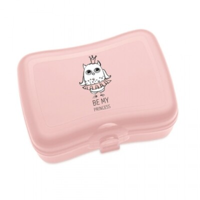 Koziol Lunchbox Elli basic roze