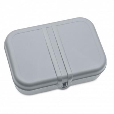 Koziol Lunchbox Pascal L grijs