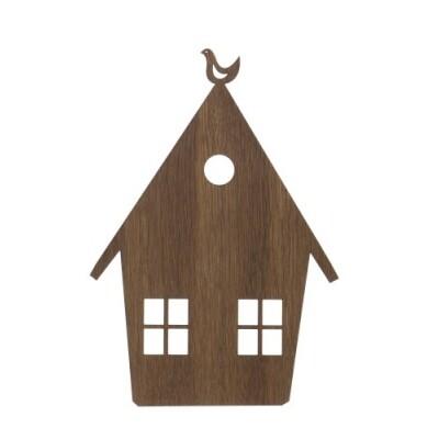Wandlamp 'huis' Ferm Living