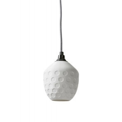 3Dlights Honeycomb hanglamp wit