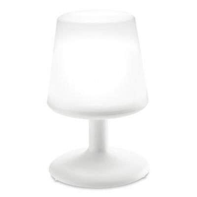 Koziol Light to Go oplaadbare lamp met powerbank