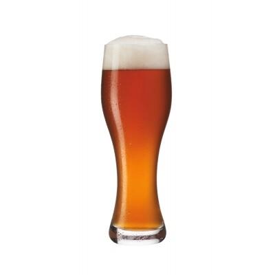 Leonardo Taverna Bierglazen wit bier 0,5 ltr  2 stuks