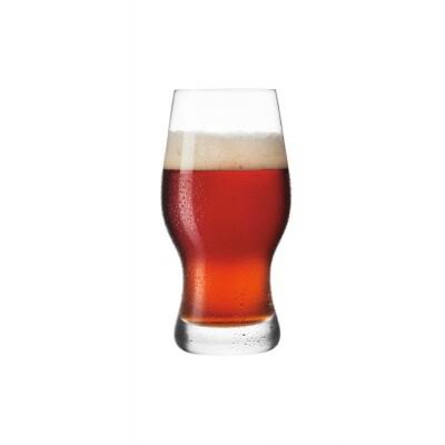 Leonardo Taverna Bierglazen 0,5 ltr  2 stuks