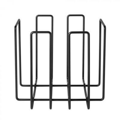 Blomus Wires lectuurhouder zwart