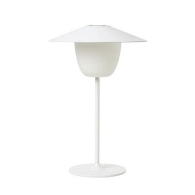 Blomus LED lamp Ani lamp wit