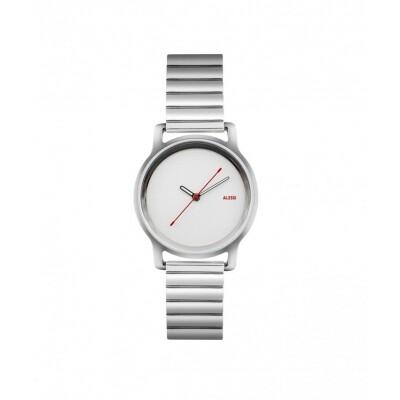 Alessi horloge Small Acciai AL28020