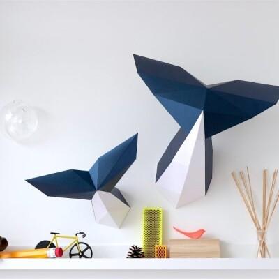 Assembli Whale DIY kit
