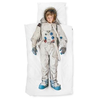 Astronaut dekbedovertrek Snurk