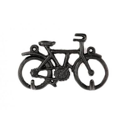 Kikkerland Bike sleutelhouder
