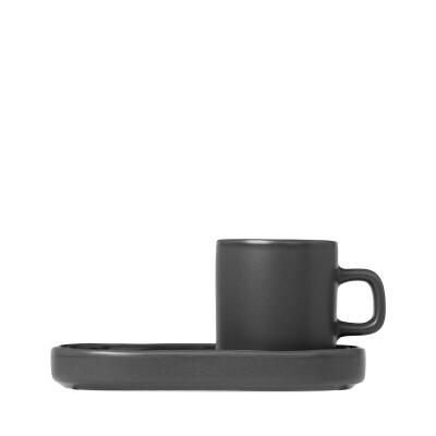 Blomus Mio Espresso set 4 delig