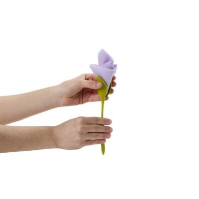 Bloom servettenhouders set 4 stuks Peleg