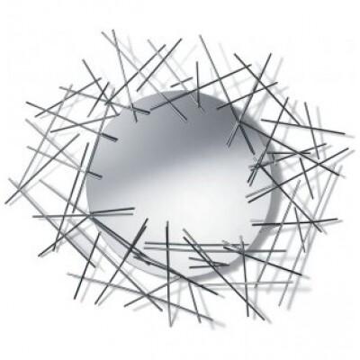Alessi Blow up spiegel