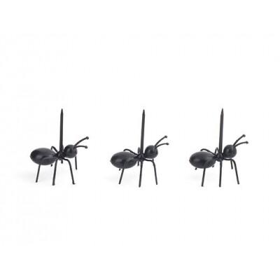 Kikkerland party prikkers set mieren