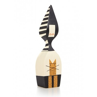Vitra Wooden Doll No. 20 Girard