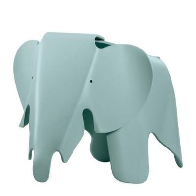 Vitra Eames Elephant ijsgrijs