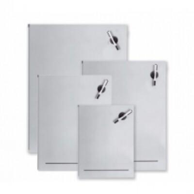 Blomus beschrijfbaar magneetbord-60 x 90
