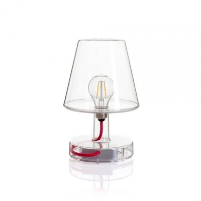 Fatboy Transloetje tafellamp transparant