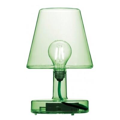Fatboy Transloetje tafellamp groen