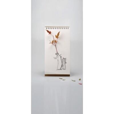 Flip Vase Companion Luf Design