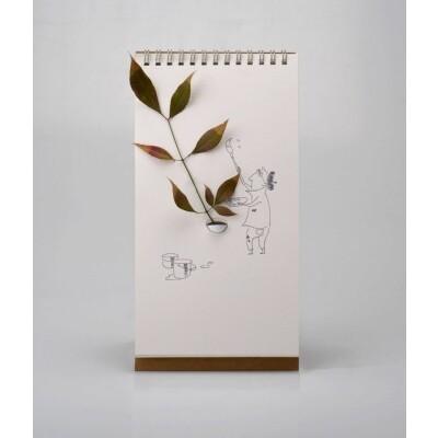 Flip Vase Humour Luf Design