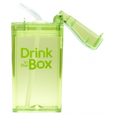 Drink in the Box groen
