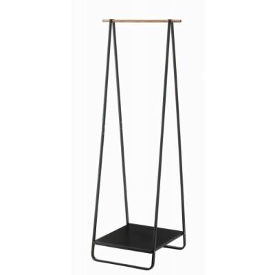 Yamazaki Hanger 2.0 kledingrek zwart