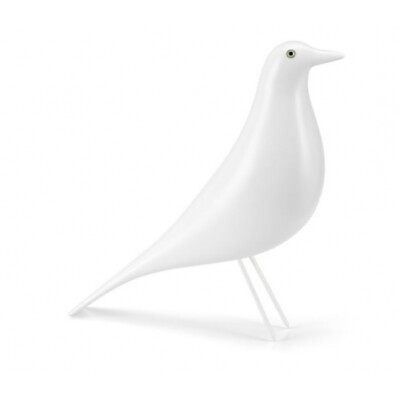 Vitra House Bird Eames wit