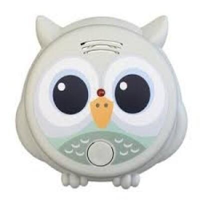 Flow rookmelder Mister Owl