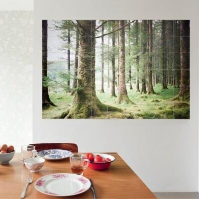IXXI Forest wanddecoratie
