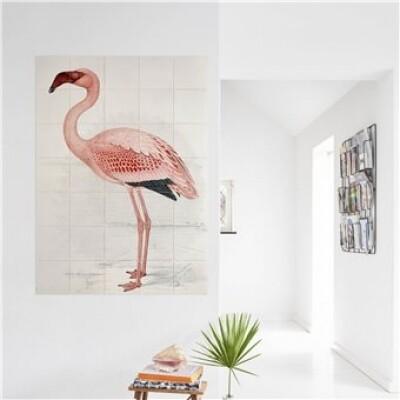 IXXI Flamingo / Finch Davies