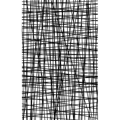 Jokjor vloerkleed Tapit Lines-95 x 150 cm