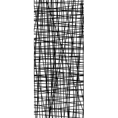 Jokjor vloerkleed Tapit Lines-80 x 190 cm