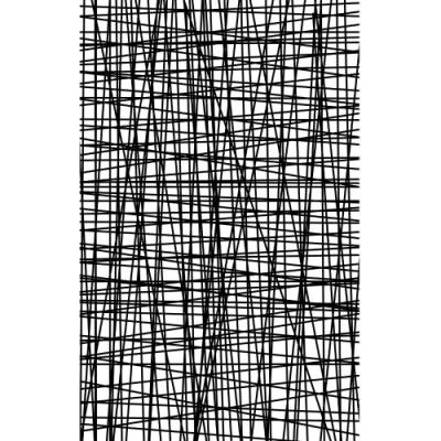 Jokjor vloerkleed Tapit Lines-120 x 190 cm