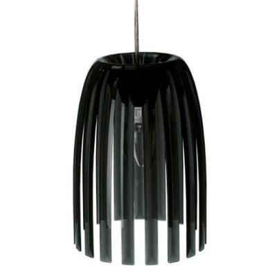 Koziol Josephine hanglamp S-zwart