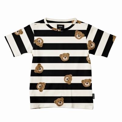 Snurk kinder t-shirt Teddy