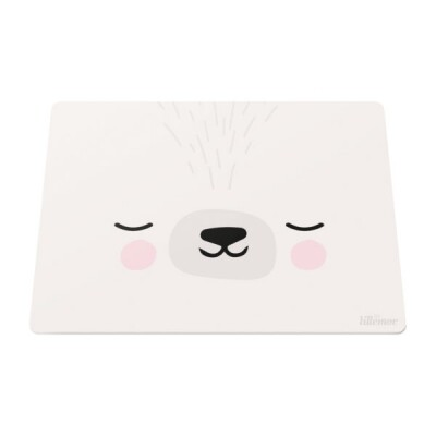 Eef Lillemor placemat siliconen - Circus Bunny