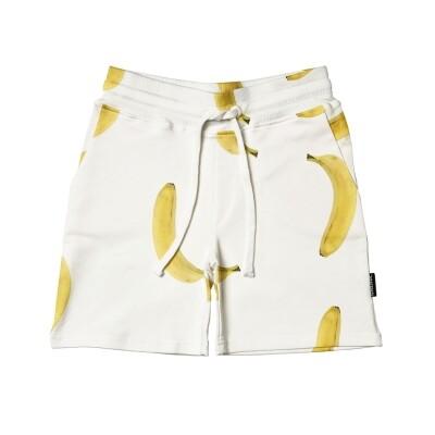 Snurk kinder short Bananas