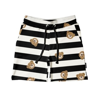 Snurk kinder short Teddy