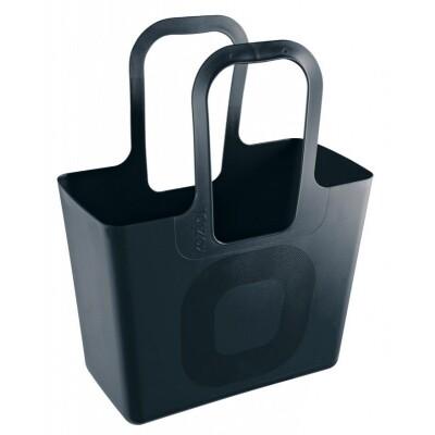 Koziol Tas XL zwart