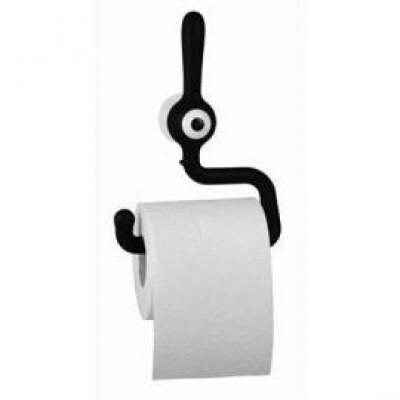 Koziol TOQ wc-rolhouder