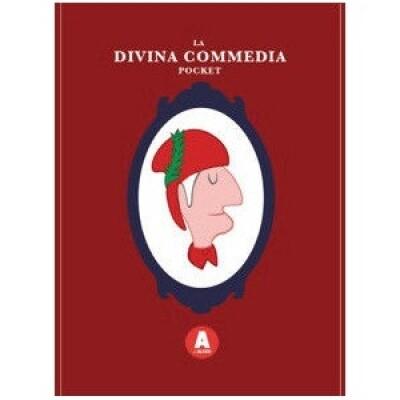 Alessi Pocket La Divina Commedia