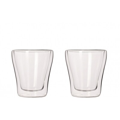 Leonardo Duo set dubbelwandige glazen 180 ml