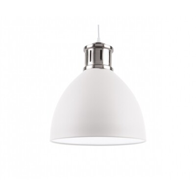 Leitmotiv hanglamp Refine wit klein
