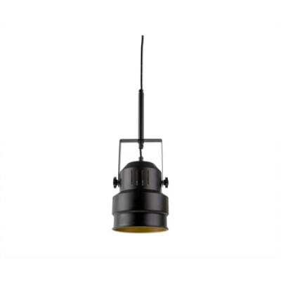 Leitmotiv hanglamp Studio zwart