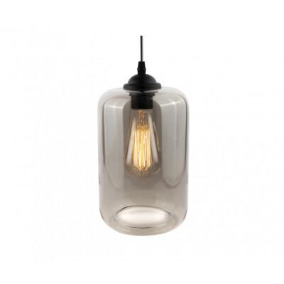 Leitmotiv Oiled Tube hanglamp