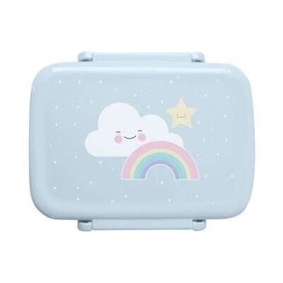 Eef Lillemor Lunchbox Rainbow